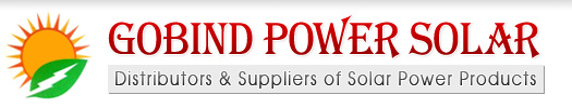 Gobind Power Solar products company in india punjab ludhiana