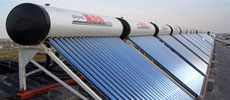 Solar Water Heaters suppliers in ludhiana punjab india