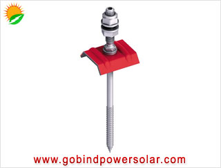 manufacturers & suppliers of Solar Channel Channels and Solar Fasteners in India Punjab Ludhiana