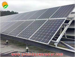 Solar Power Projects Installation company in India Punjab Ludhiana