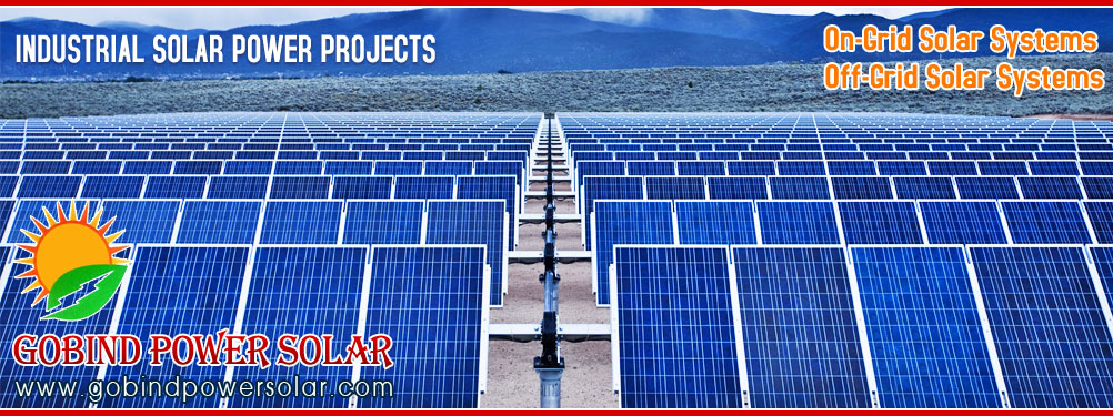 solar home power systems solar industrial power projects solar electricity solar lights solar company in india punjab ludhiana