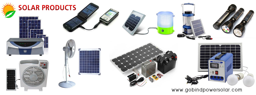 Solar System Product Solar Products Suppliers In Ludhiana